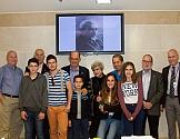 """כנס לציון 150 שנה להולדת ד""""ר הלל יפה 21.11.14"""