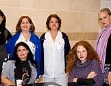 יום האישה 2012